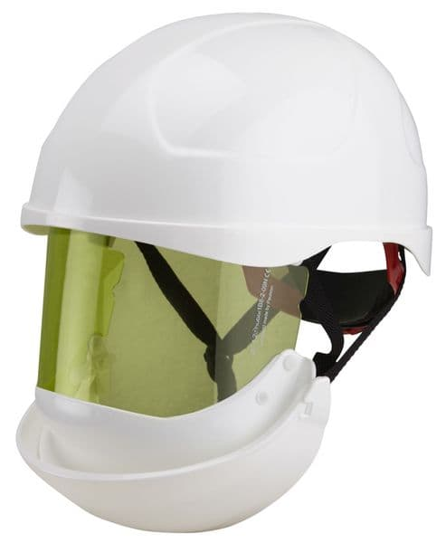ProGARM 2688 8.4 CAL CLASS 2 Arc Flash Safety Helmet