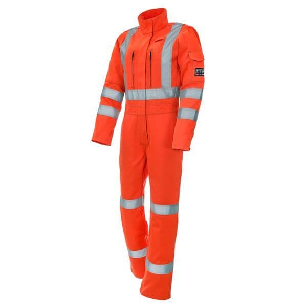 ProGARM 4692 Ladies Arc Coverall