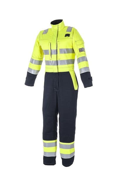 ProGARM 6446 Ladies Arc Coverall