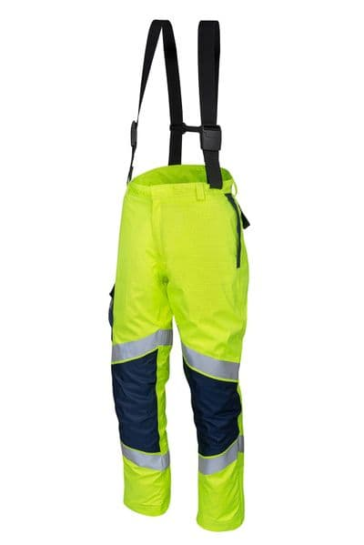 ProGARM 9820 Men's Lightweight Waterproof Salopettes