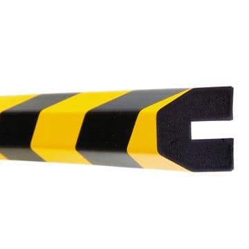 Push Fit Impact Protection Profiles