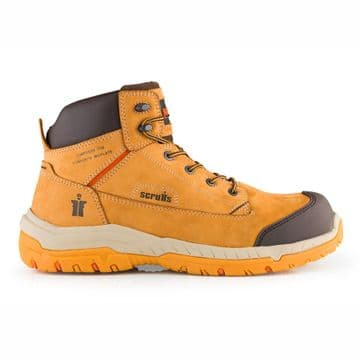 Scruffs Solleret Safety Boots S3