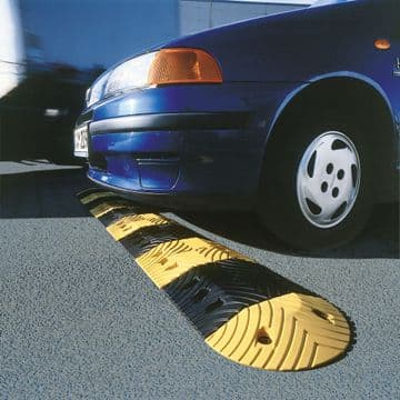 Speed Reduction Ramps - 5mph & 10mph