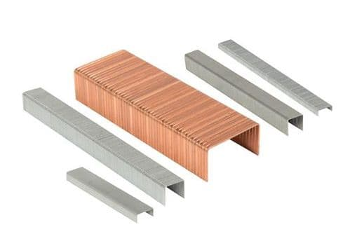 Stronghold 140/8mm Staples - Qty: 20,000