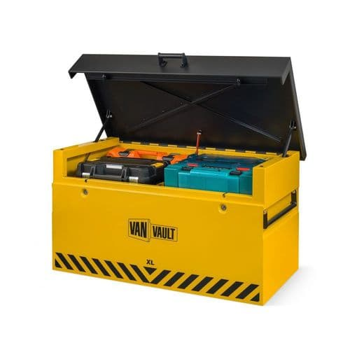Van Vault XL Secure Tool Storage Box