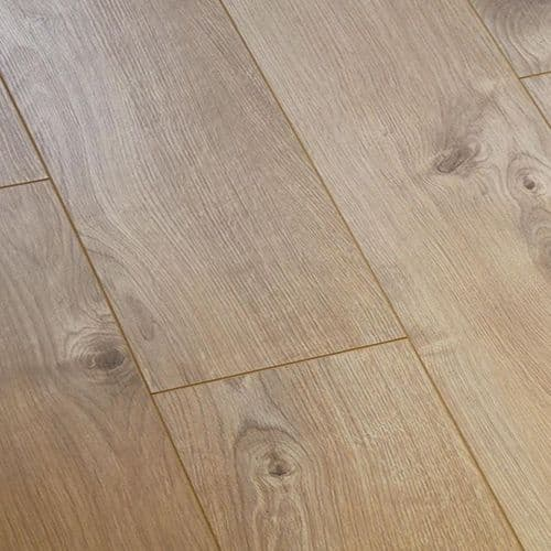 Krono Original Vario+ 12mm Sherwood Oak Laminate Flooring (5985)