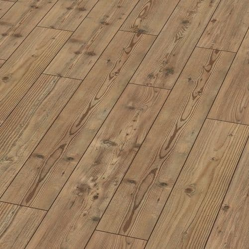 Kronotex Exquisite Natural Pine 8mm Laminate Flooring