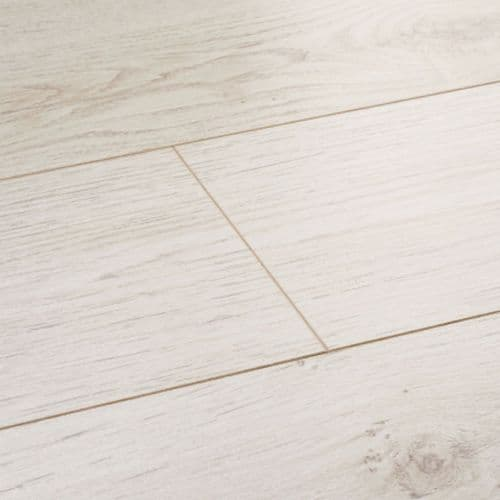 Wembury 8mm Linen Oak Laminate Flooring