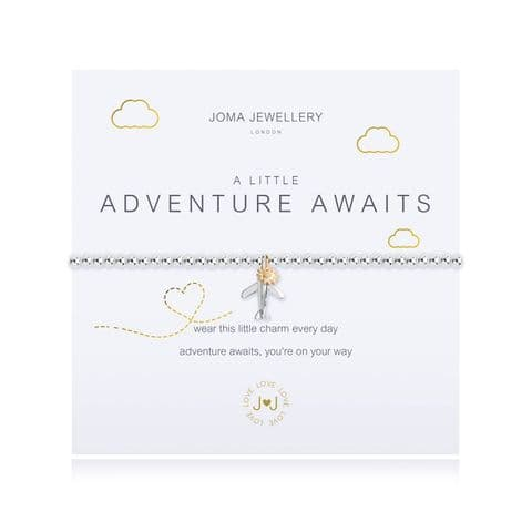 Joma Jewellery - Adventure Awaits