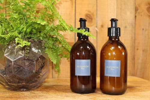 300ml Hand Lotion - Apothecary