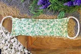 Wheat Bag with Lavender