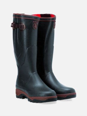 Aigle Parcours 2 ISO Bronze Anti-Fatigue Hunting Boots