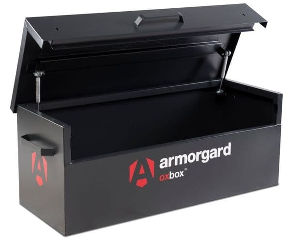 Armorgard OxBox Storage Vault - Truck Box