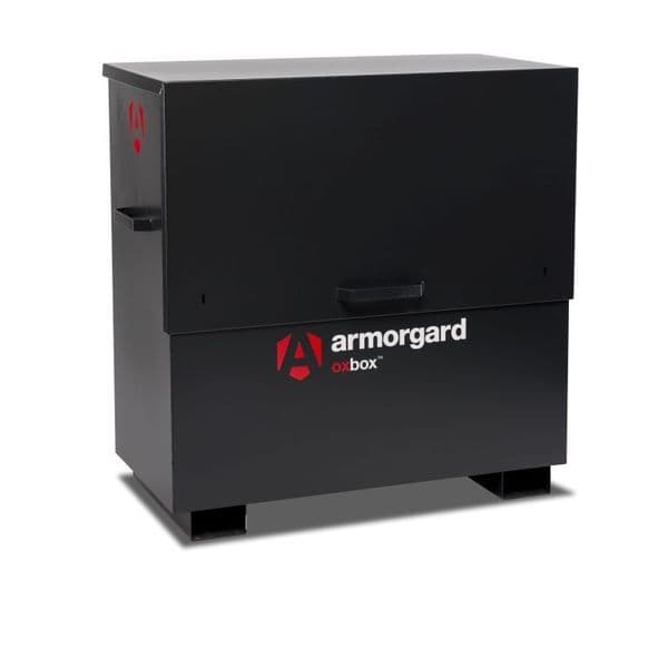 Armorgard OxBox Storage Vault - Yard Chest