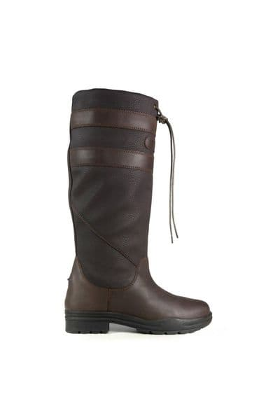 Brogini Longridge Kids Country Boots