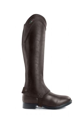 Brogini Marconia Synthetic Leather Gaiters