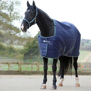 Bucas Quilt 150 Stay Dry Stable Rug - Pony