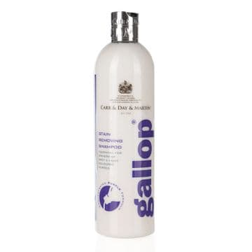 Carr & Day & Martin Gallop Stain Removing Shampoo - 500ml