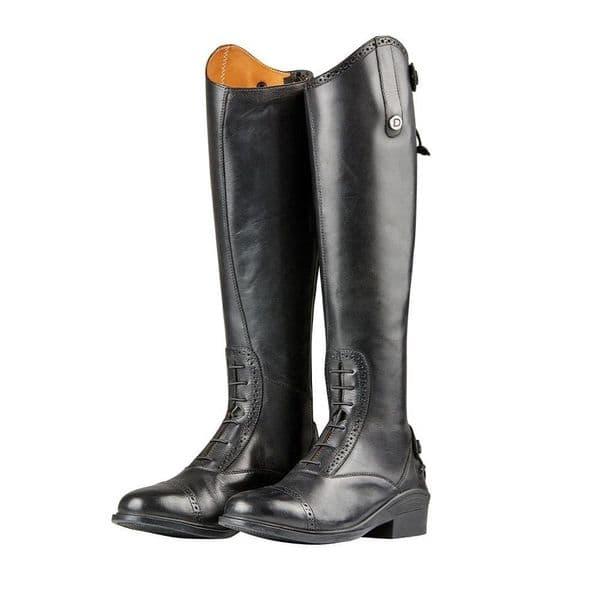 Dublin Evolution Tall Field Boots