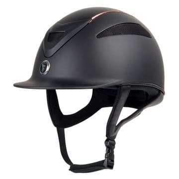 Gatehouse Conquest MKII Limited Edition Riding Hat