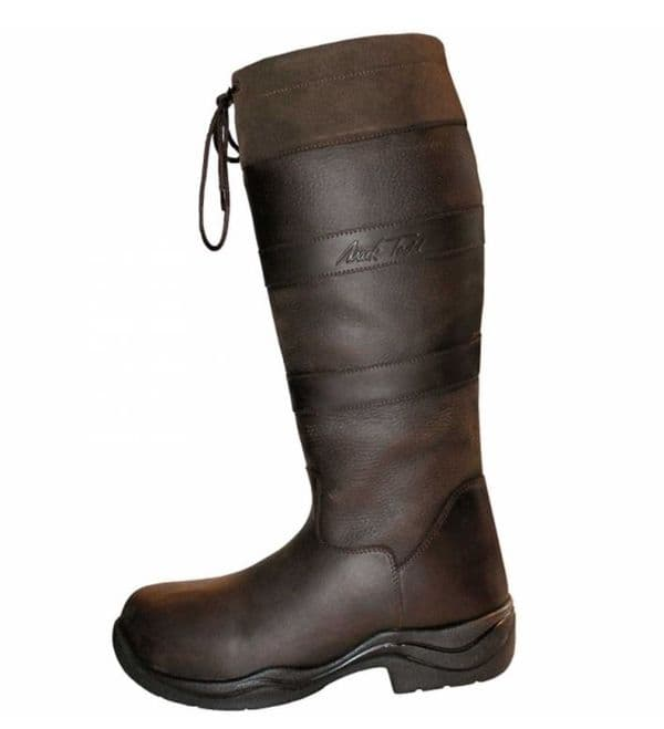 Mark Todd Childs Country Boot Mark II - Brown