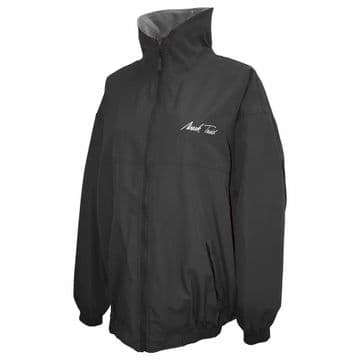 Mark Todd Fleece Lined Blouson Jacket Unisex