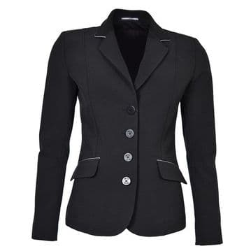 Mark Todd Men's Sports Show Jacket - Black