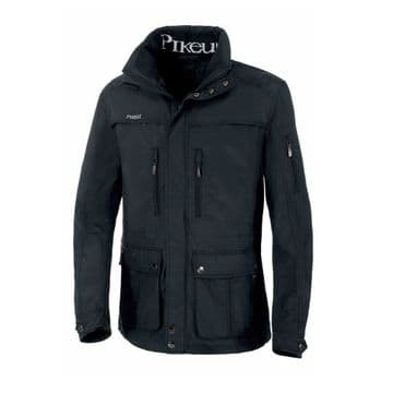 Pikeur Men's Piro Medium Length Jacket