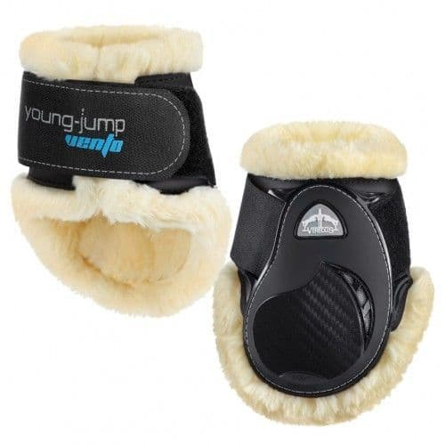 Veredus Young Jump Vento STS (Save the Sheep) Fetlock Boots