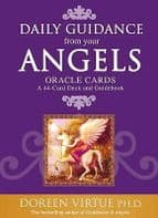 Angel Guidance Oracle Cards