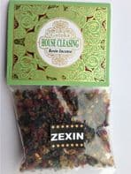 House Cleansing Incense Resin