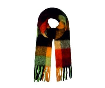 Extra  Long Soft Scarf