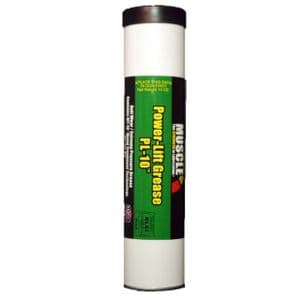 397 gram Cartridge Muscle PL-10 POWERLIFT Grease