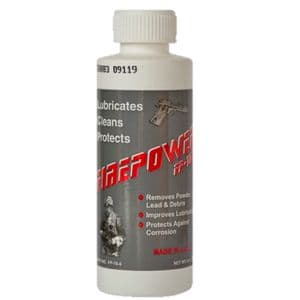 Ametech MUSCLE FIREPOWER FP10 Gun Cleaner and Lubricant 1oz (29g)
