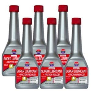 Special Offer! SIX BOTTLES Super Lubricant & Friction Reducer
