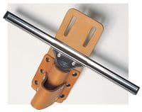 Silverbrand Rawhide Double Squeegee Holster