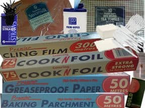 bumper christmas pack for cooking and catering