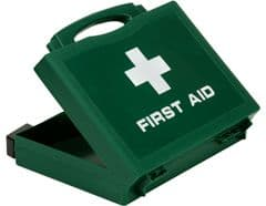 First Aid Kit (HSE 1-5 person kit)
