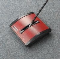 Hoky carpet sweeper and hoky floor sweepers from gloves4less.co.uk