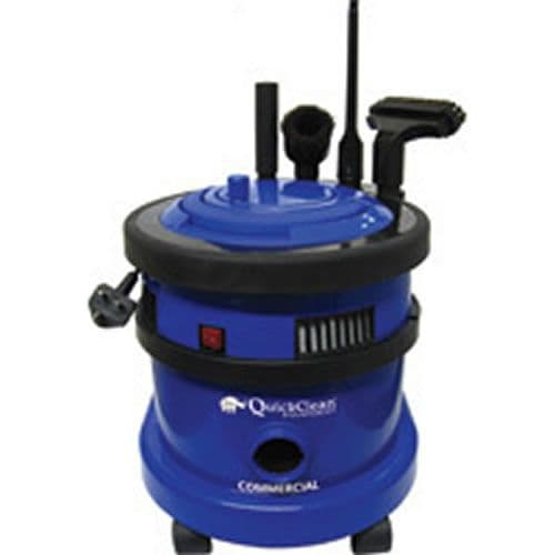 quickclean vacum cleaner for domestic and commercial use