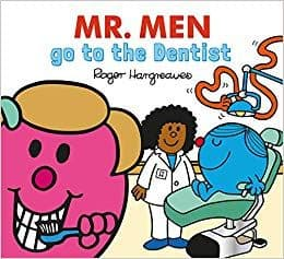 Mr Men Go To The Dentist