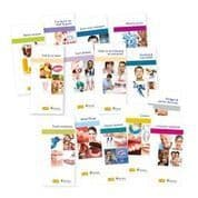 Denplan leaflet sample pack