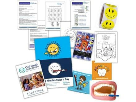 Early years education bundle (3-5yrs)