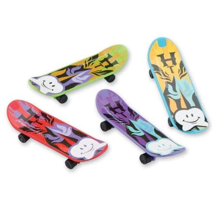 Happy Tooth Skate Boards