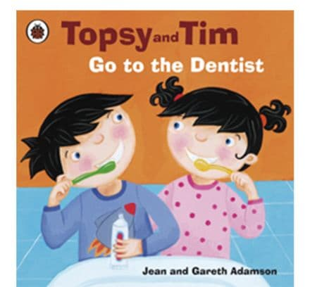 Topsy & Tim go to the Dentist