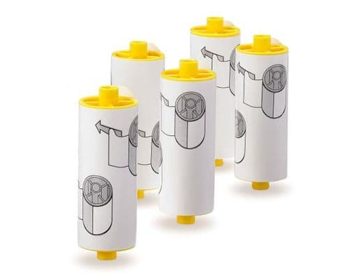 Entrust Sigma Cleaning Rollers (Pack of 5), 569946-101