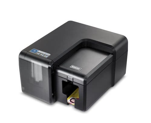 Fargo INK1000 Plastic Card Printer