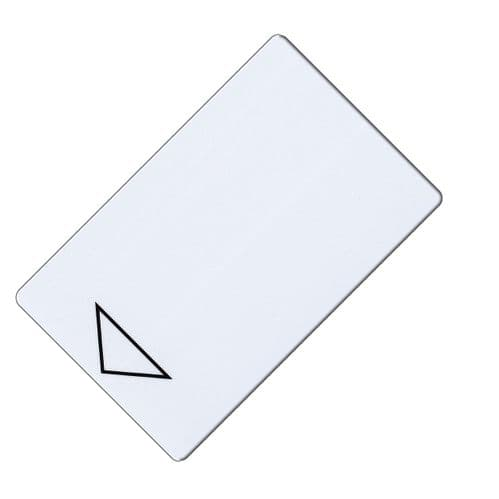 Hotel Key Cards (100 pack), LoCo magnetic stripe