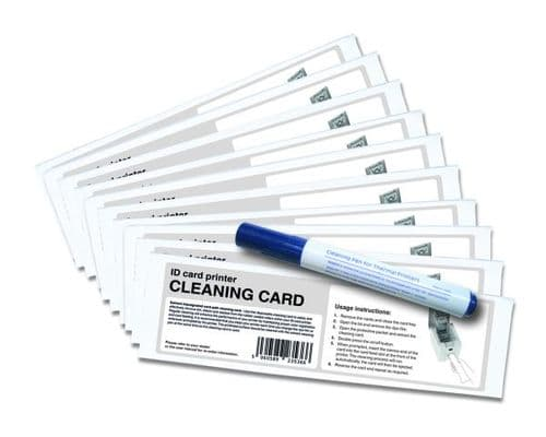 Magicard Cleaning Kit for Pronto100 - E9100