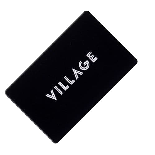 MIFARE DESFire® Contactless Smart Cards, 8K - full colour, double sided